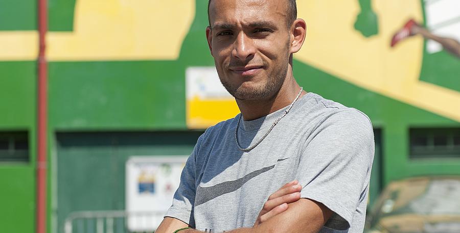 France : Mehdi Belhadj sur le podium du 3 000m