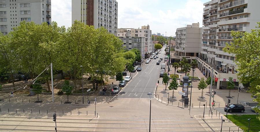 Boulevard Gallieni : des travaux du 28 juin au 31 août
