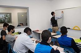 Soutien scolaire et Club d'anglais : inscriptions en cours