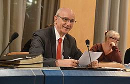 Rencontre avec Alain Bortolameolli, nouveau maire