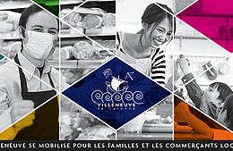 Familles : une aide financière pour les achats alimentaires