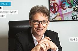 Villeneuve Magazine de janvier est en ligne