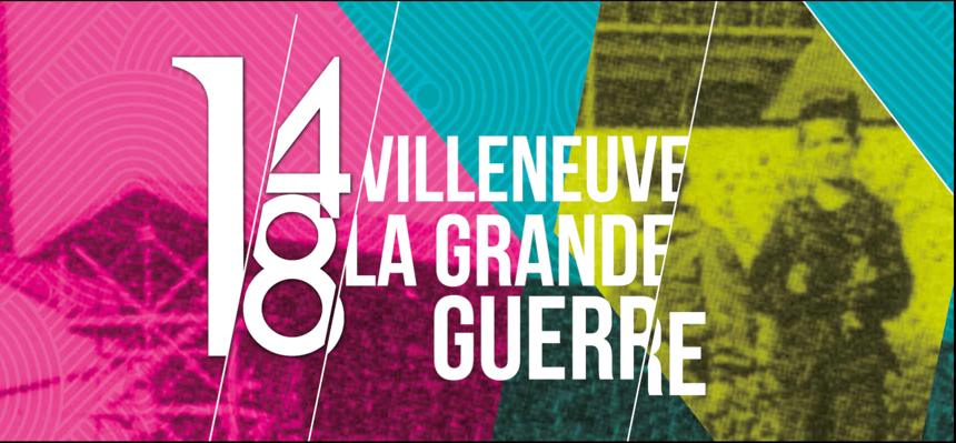 14-18 Mobilisation générale ! Villeneuve-la-Garenne pendant la Grande Guerre