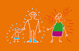 Fortes chaleurs : adoptez les bons gestes et protégez vos proches !