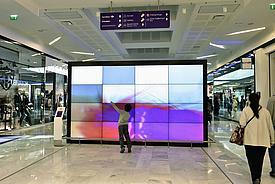 Qwartz, c'est aussi une expérience numérique artistique et ludique pour tous les âges.