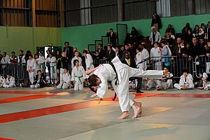 Complexe sportif Philippe Cattiau.