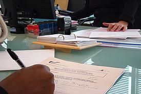 Constituer un dossier MDPH enfant ou adulte