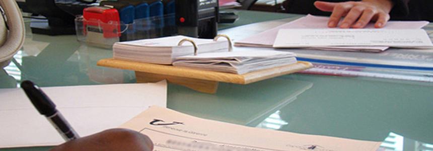 Demande dossier au CCAS