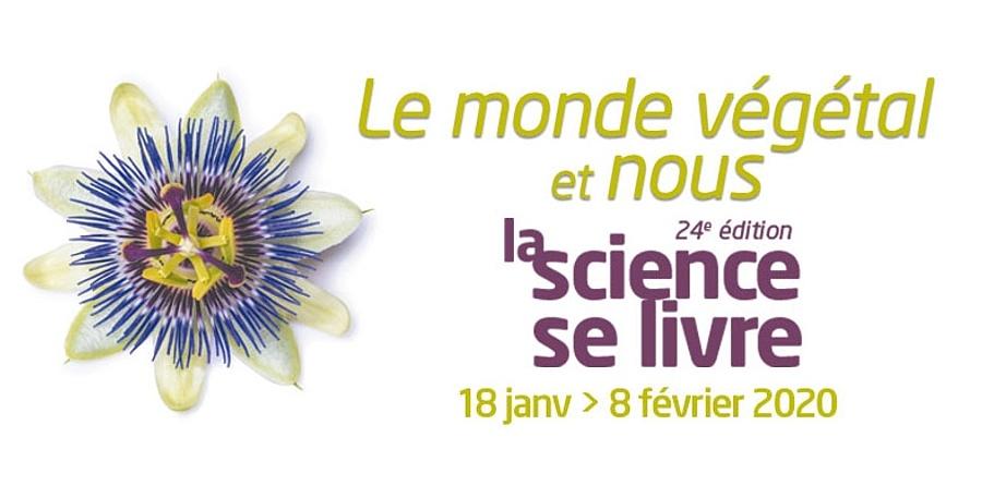 """""""La science se livre"""" à la bibliothèque"""