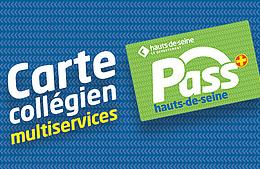 Le Pass + Hauts-de-Seine : inscrivez-vous !