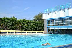 Le sport à Villeneuve-la-Garenne.