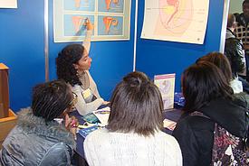 Centre de planification et d'éducation familiale