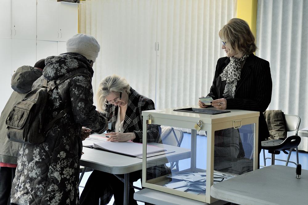 Ville de villeneuve la garenne elections