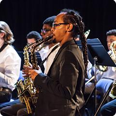 Concert de printemps de l'école municipale de musique