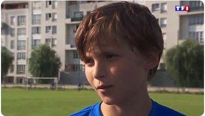 Mondial 2018 : Les jeune de l'AVG Football parlent des bleus